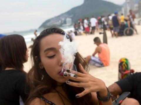 Marihuana Ipanema [RE]