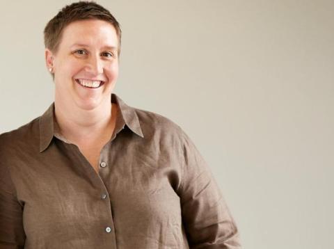 Nichole Mustard, cofundadora de Credit Karma.
