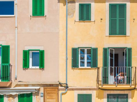El precio de la vivienda acumula varios meses de subida.