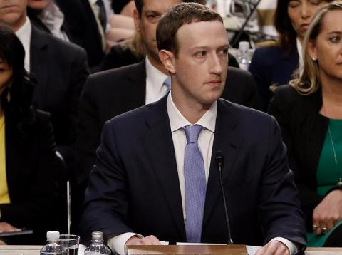 The US Department of Housing and Urban Development is blaming Facebook for 'unlawful' advertising tactics