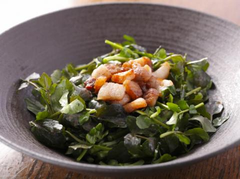Watercress could help reduce your risk of diseases like diabetes.