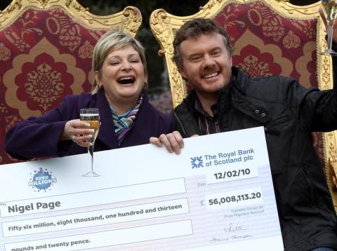 Ganar la lotería podría cambiarte tanto la vida como te imaginas.