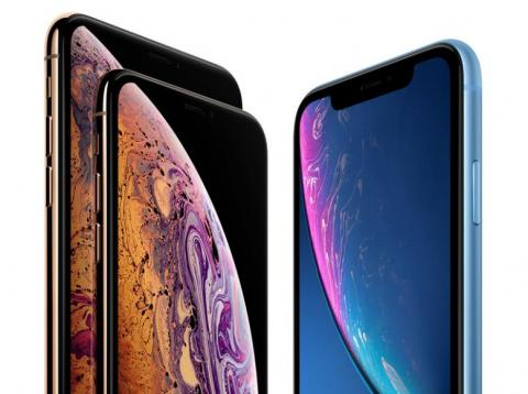 Apple released 3 new iPhones that all look the same — here are the major differences