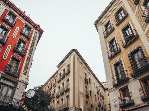La compraventa de vivienda se dispara en julio