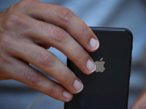 [re] comprar iPhone 8