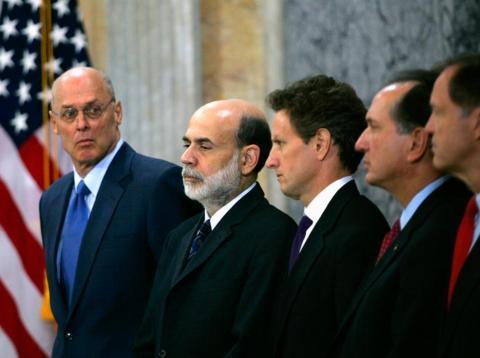 Secretario del Tesoro de Estados Unidos