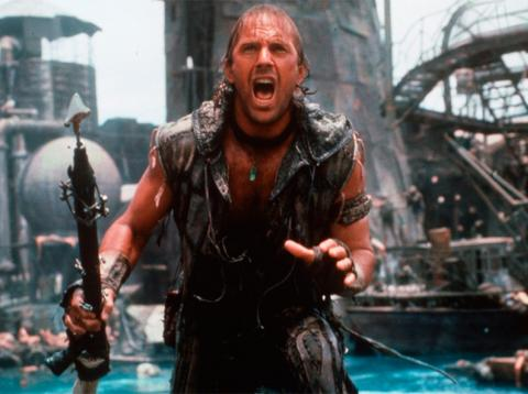 Waterworld Kevin Costner
