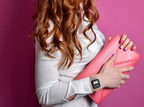 [Re]Apple watch con diamantes lleva 34 personas trabajando 80 horas.