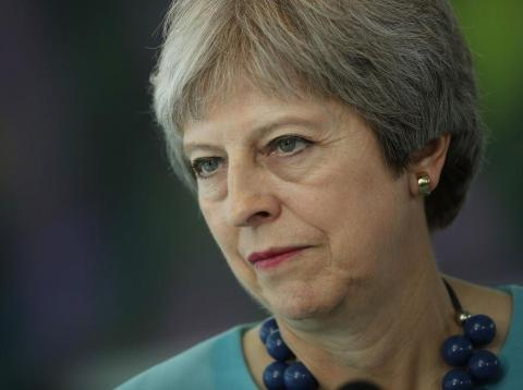 12:00: Cabinet source predicts a 150 majority against May's deal