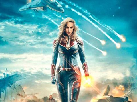 Resultado de imagen de estrenos cine junio 2019