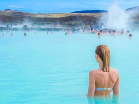 Es una de las atracciones más visitadas de Islandia, con casi 1,2 millones de visitantes en 2017 [RE]