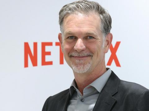 Netflix CEO Reed Hastings reportedly routinely performs a 'keeper test,' and used it to fire his product chief and longtime friend after 18 years