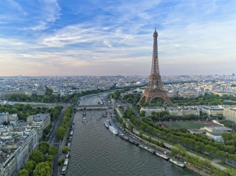 París. Francia.