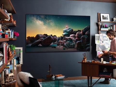 7 cosas por las que merece la pena gastarse más de 1.000 euros en un televisor