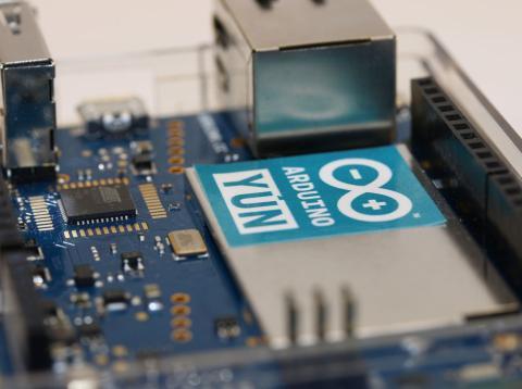 Qué es Arduino