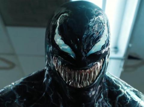 The surprise success of 'Venom' helped Sony rebound in 2018, and is a good omen for its Marvel movie universe