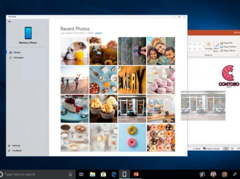 Windows 10 Tu Teléfono