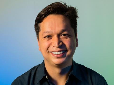 Ben Silbermann founded Pinterest in early 2010.