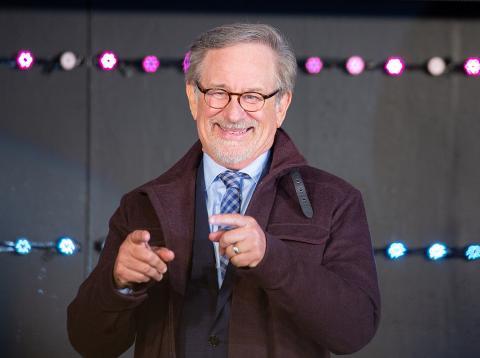 Steben Spielberg