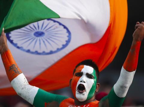 T19. India — 4.7