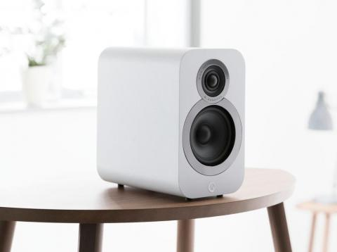 Are the Q Acoustics 3020i bookshelf speakers the best-sounding ones out there? No — but for the price, you really can't do much better.