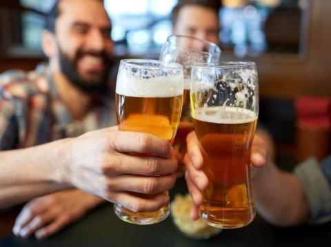 La cerveza difiere según el lugar del mundo donde se produce [RE]