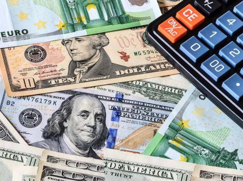 Euro - dolar