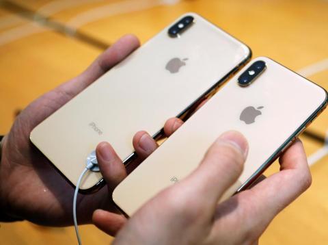 Las 3 características que esperamos ver en los nuevos iPhone y que ya tienen los Samsung Galaxy S10