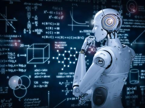 Machine Learning ayuda al desarrollo de la Inteligencia Artificial
