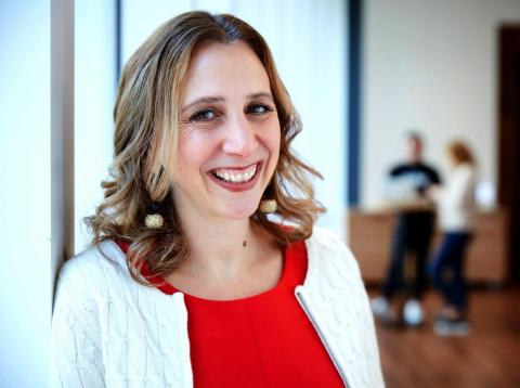 Paula Goldman will be Salesforce's first Chief Ethical and Humane Use officer