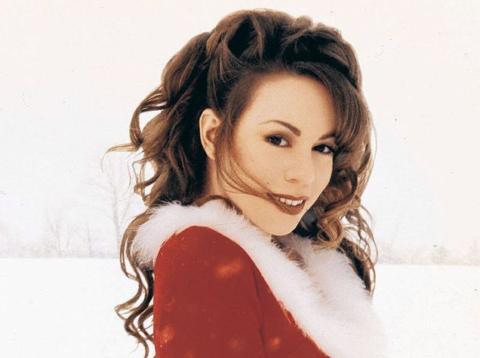 El hit navideño de Mariah Carey ya le ha reportado 60 millones de dólares.