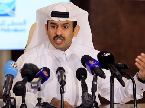 Saad al - Kaabi