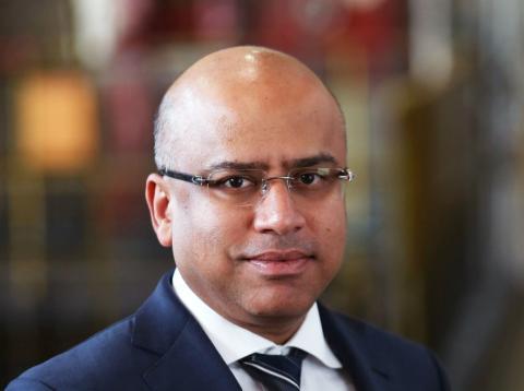 Sanjeev Gupta, presidente y fundador de Liberty House