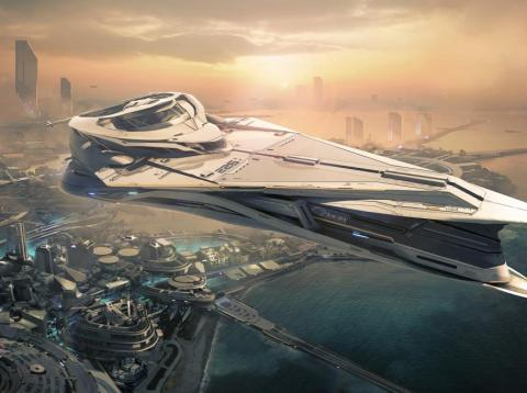 """Star Citizen"" is already one of the most expensive video games ever made, and it wont be out until 2020 at the earliest."