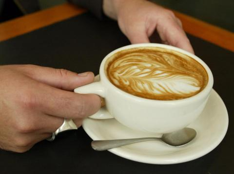 Those lattes are costing you more than you think.