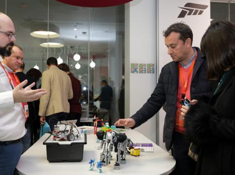 Microsoft y Crue Universidades Españolas colaboran para formar al profesorado e impulsar la innovación educativa