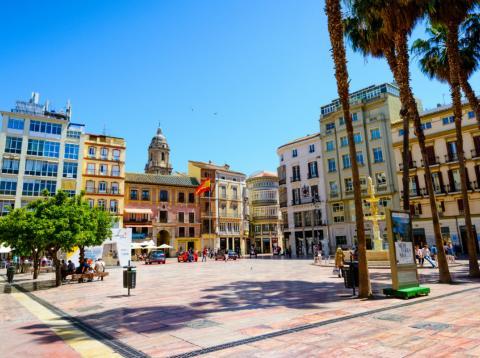 Por qué Málaga se ha convertido en un importante hub tecnológico a escala europea: talento y buen clima