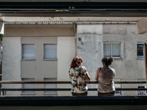 La desigualdad económica afecta más a las mujeres.
