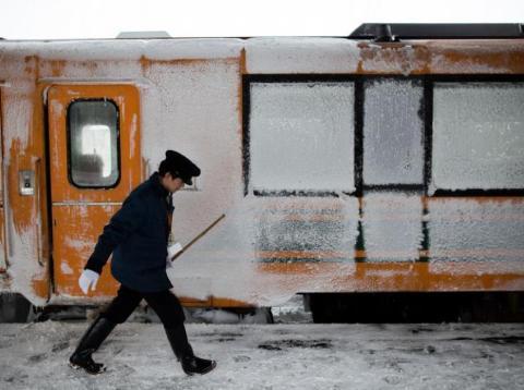 Aomori es la ciudad con más nieve del mundo