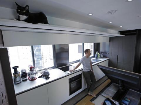 Buyers in Hong Kong are increasingly turning away from microapartments as a solution to the city's housing-affordability crisis.