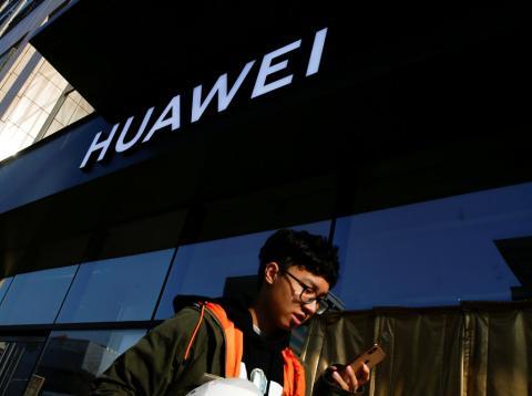 Huawei Tienda