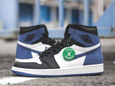 Meet StockX, the sneaker resale startup making sure you never get scammed when buying collectible shoes online