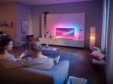 Philips TV 2019