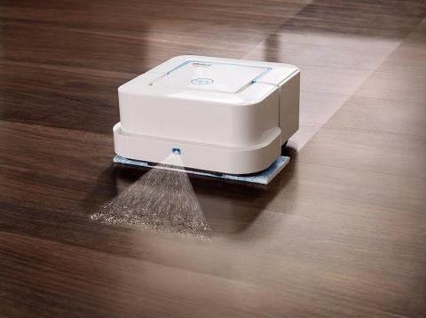 Pictured: iRobot Braava jet 240 Robot Mop, $169, available at Amazon