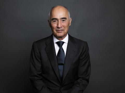 Rafael del Pino Ferrovial