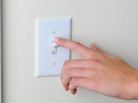 Las luces inteligentes estarán presentes en las casas del futuro
