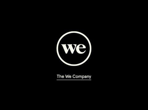 WeWork is changing its name to 'The We Company' as SoftBank invests $2 billion