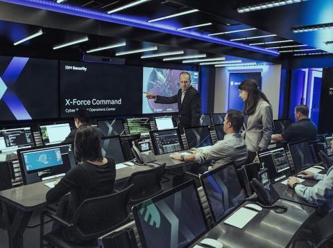 IBM Simulación