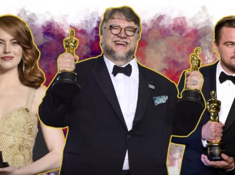 Hay una fórmula para ganar los Oscars