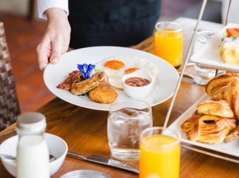 desayunar no contribuye a perder peso